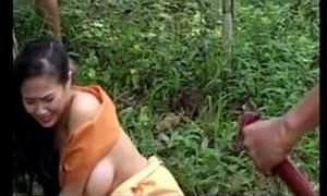 Off colour thai porn