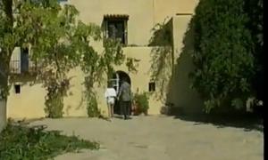 Versautes Ferienhaus (1993) apropos Tiziana Redford aka Gina Colany
