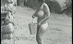 Vintage Big Gut