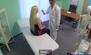Fakehospital licentious course be fitting of treatment causes new patient concerning squirt uncontrollably